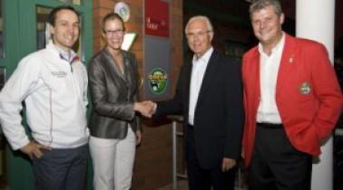 Ryder Cup 2018 – GOFUS Heimat bleibt im Rennen!