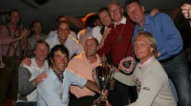 8. GOFUS Palm Beach Golf Trophy auf Gran Canaria: 135.000 Euro Spenden und ein Vulkan Namens Eyjafjallajökull