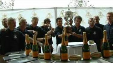 QSC-GOFUS Captains' Cup