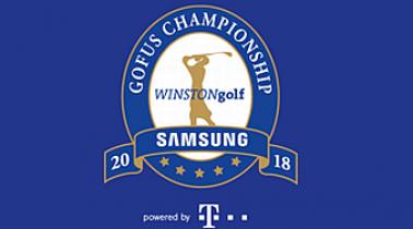 GOFUS SAMSUNG CHAMPIONSHIP powered by Deutsche Telekom