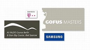 GOFUS SAMSUNG MASTERS powered by Deutsche Telekom