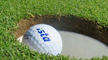 12. ista Golf-Cup