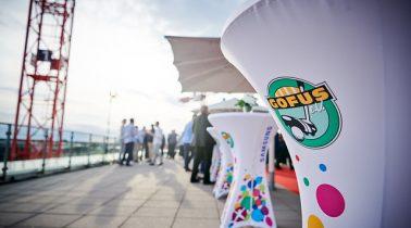 GOFUS SAMSUNG CHAMPIONSHIP 2019: Players Gala
