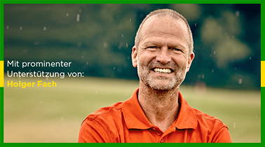 Europcar Afterwork Golf Challenge – presented by Holger Fach (06.06.2019)