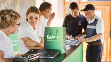 Europcar Afterwork Golf Challenge – presented by Uwe Bein (25.06.2019)