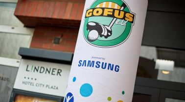 GOFUS SAMSUNG MATCHPLAY 2019: Players Gala