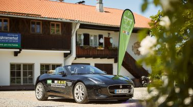 Europcar Afterwork Golf Challenge – presented by Jörg Wontorra (10.07.2019)