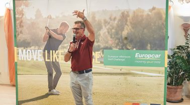Europcar Afterwork Golf Challenge – presented by Rainer Holzschuh (11.07.2019)