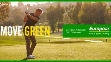 Europcar Afterwork Golf Challenge: Berlin gewinnt!